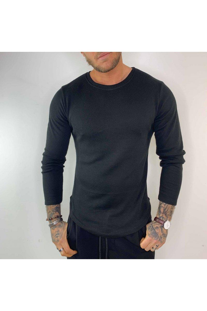 Alessandro - T-Shirt à Manches Longues -